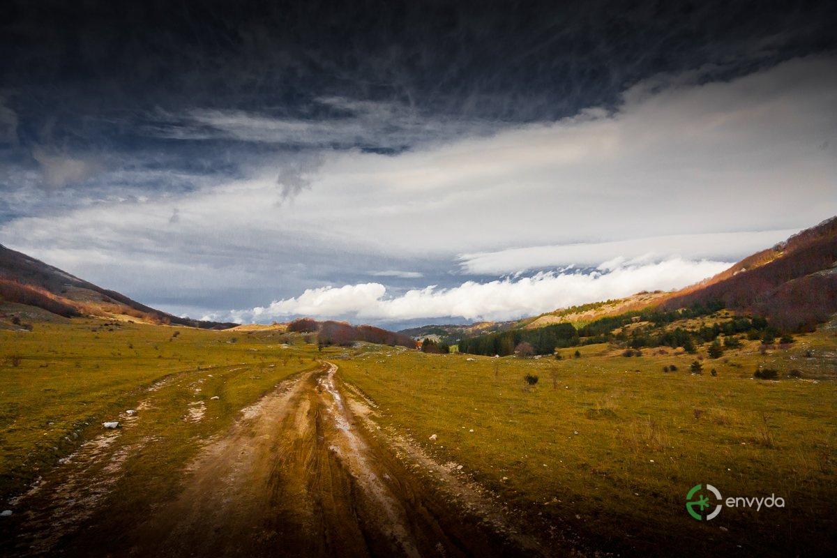 Turismo Natura - Natura Pittorica