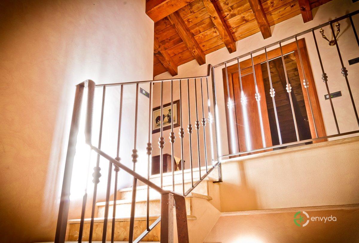 Bed&Breakfast - Salita camere