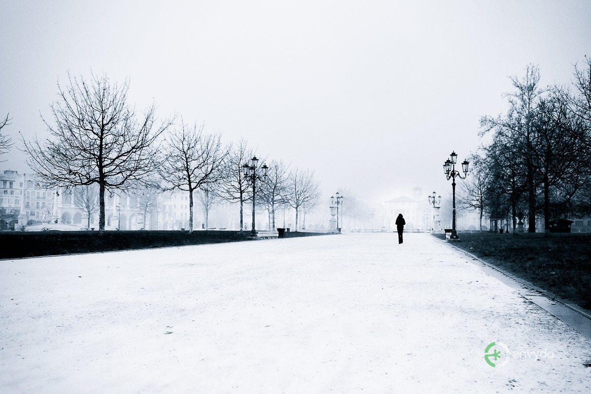 L'Inverno in Città