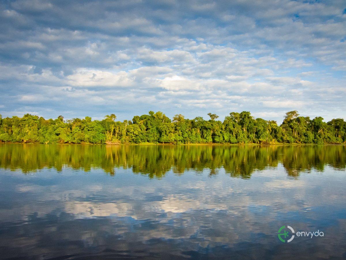 Turismo e Natura - Giungla Amazzonica