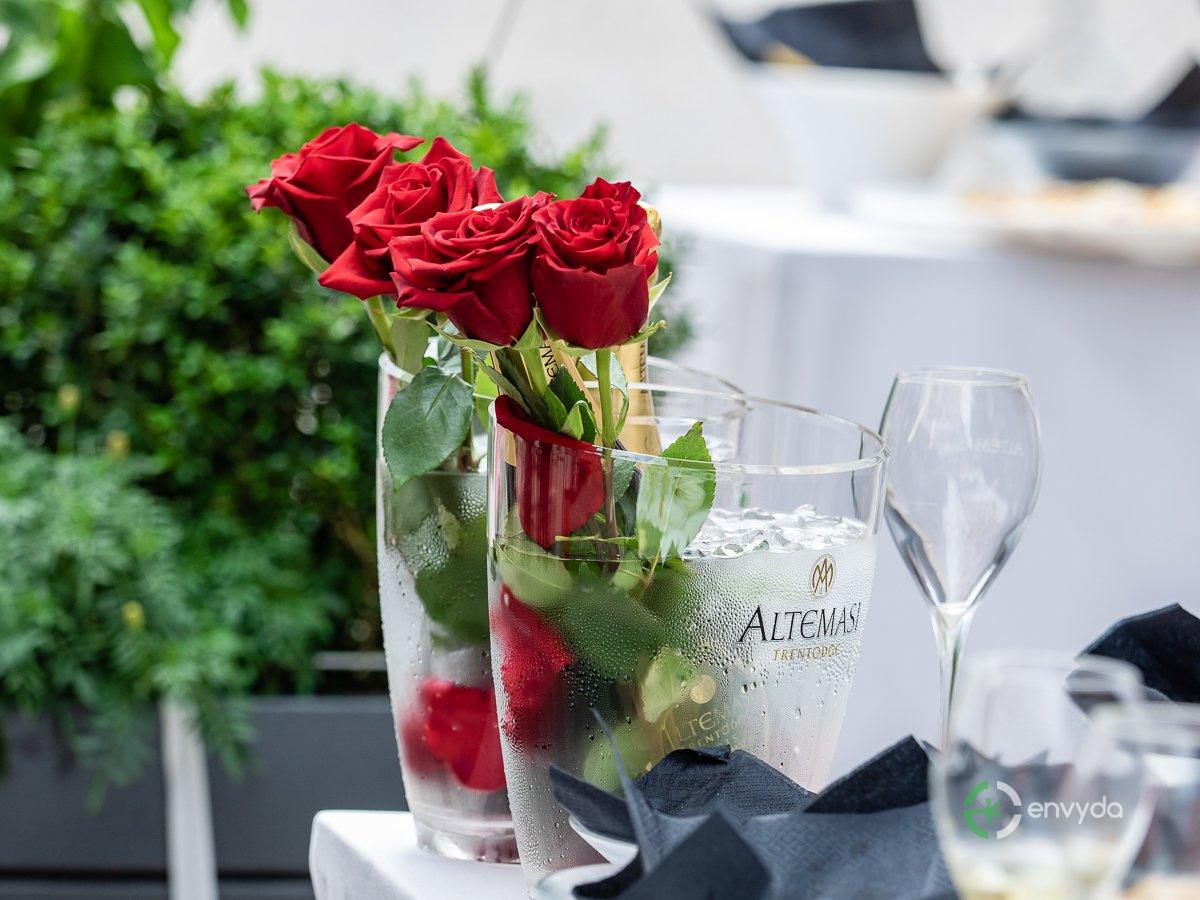 Rose e Vino