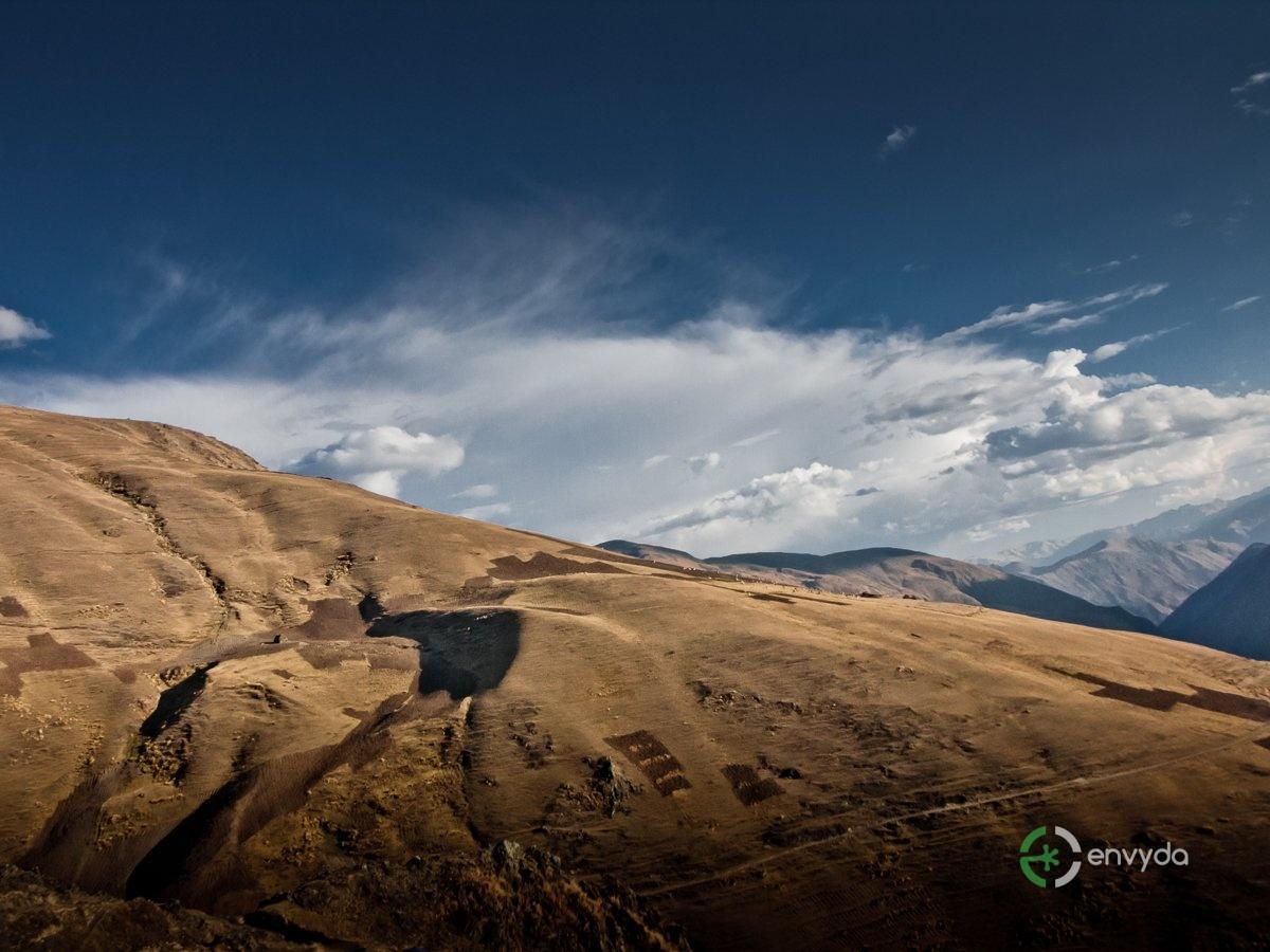 Turismo Natura - Ande Peruviane