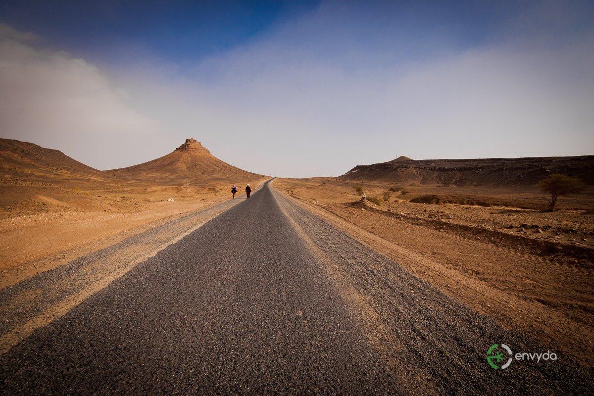 Turismo Natura - Strada Deserto