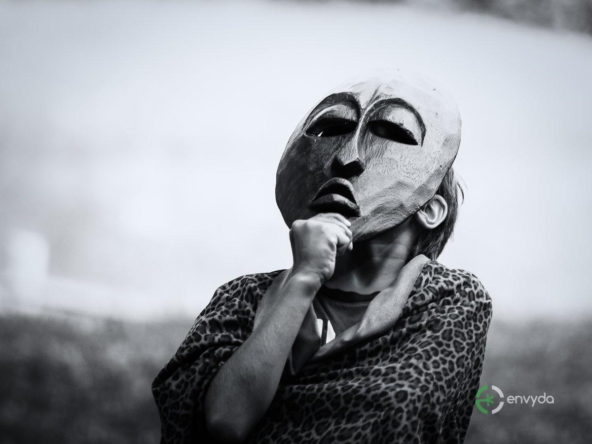 La Giovane Maschera