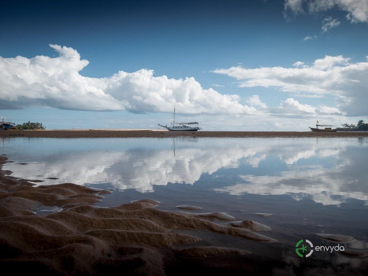 Turismo e Natura - Barca su fiume
