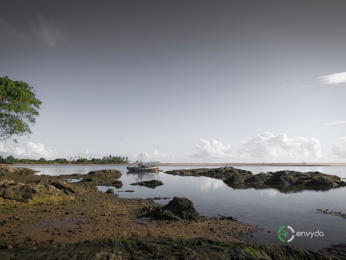 Turismo Natura -  Barca su fiume
