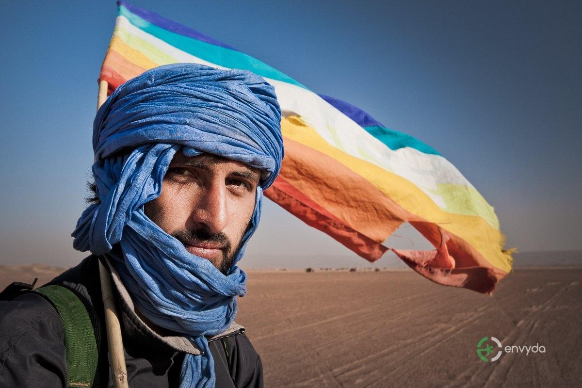 Pace nel Deserto