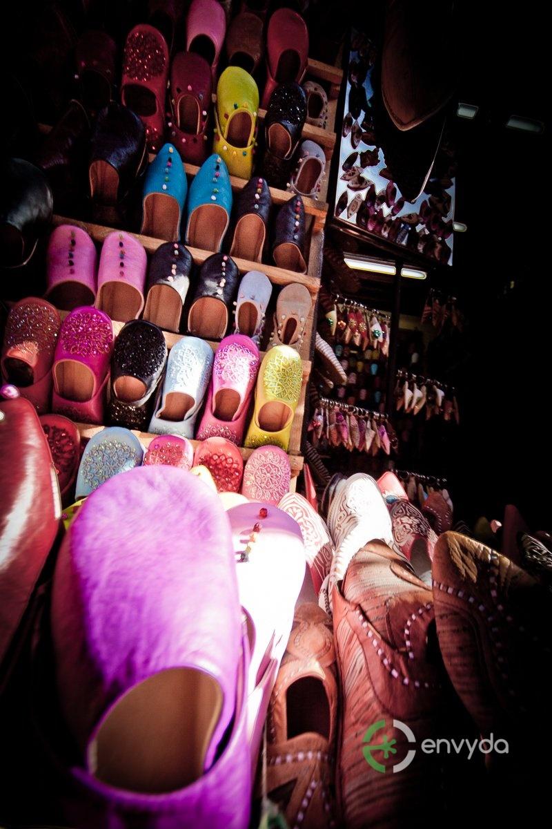 Turismo e Società - Mercato Marocco