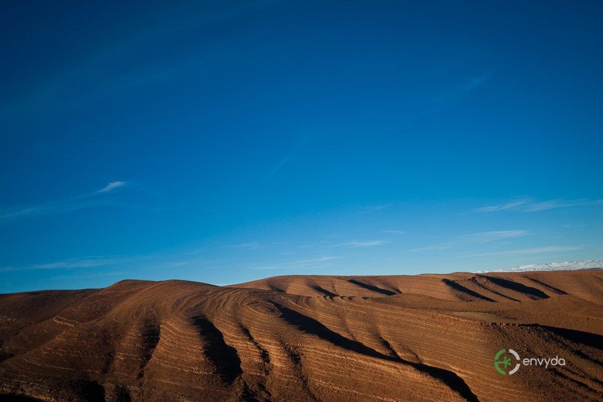 Turismo Natura - Cielo sul deserto